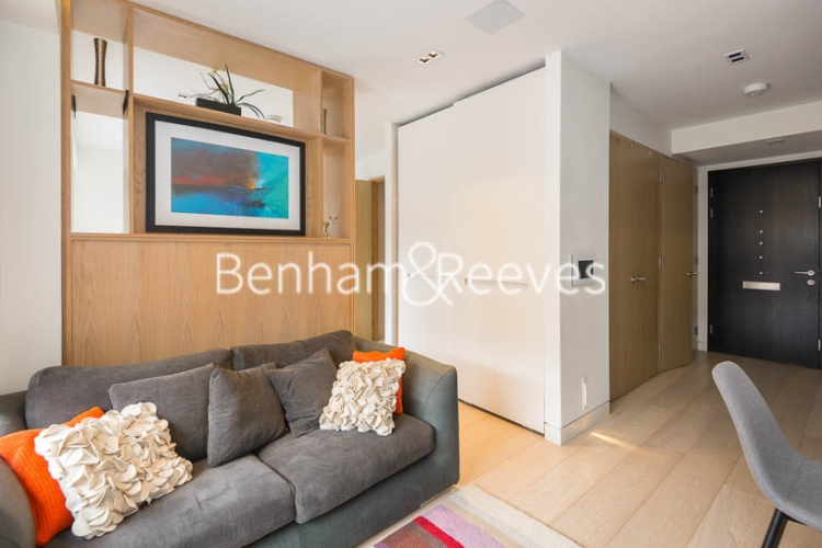 Studio flat to rent in Roman House, City, EC2Y-image 13