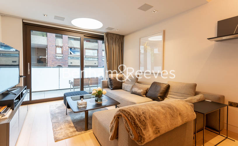 2 bedroom(s) flat to rent in Roman House, Barbican, EC2Y-image 1