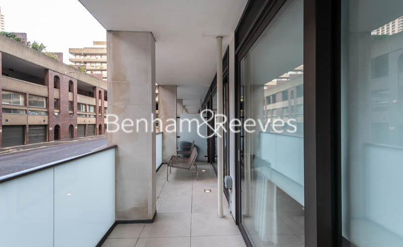 2 bedroom(s) flat to rent in Roman House, Barbican, EC2Y-image 6