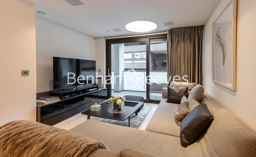 2 bedroom(s) flat to rent in Roman House, Barbican, EC2Y-image 7