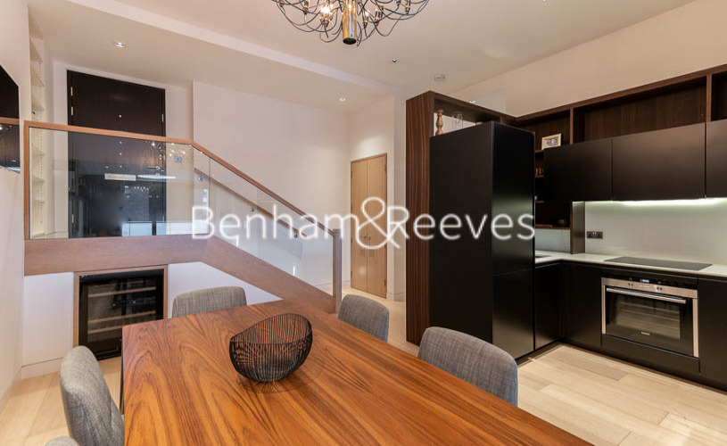 2 bedroom(s) flat to rent in Roman House, Barbican, EC2Y-image 8