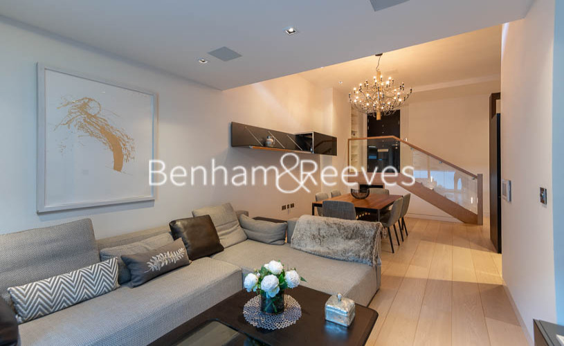 2 bedroom(s) flat to rent in Roman House, Barbican, EC2Y-image 12