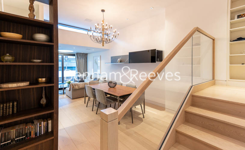2 bedroom(s) flat to rent in Roman House, Barbican, EC2Y-image 14