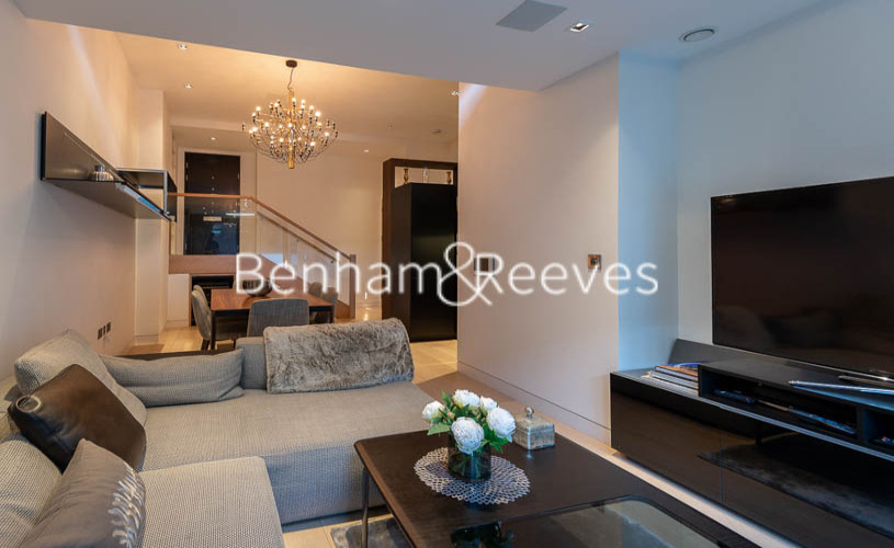 2 bedroom(s) flat to rent in Roman House, Barbican, EC2Y-image 15