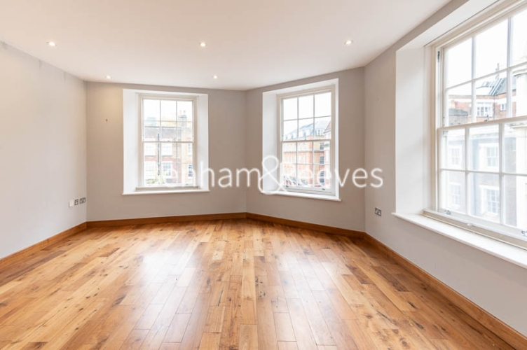1 bedroom(s) flat to rent in The Belvedere, Holborn, WC1R-image 1