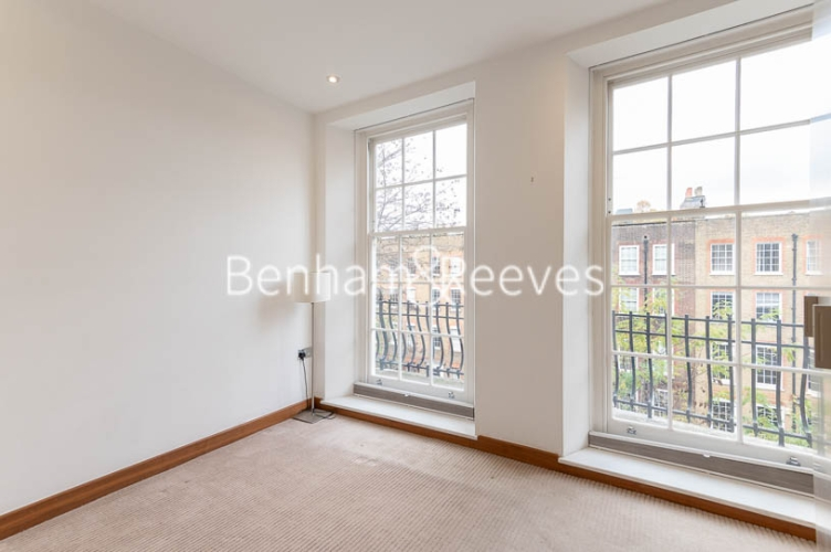 1 bedroom(s) flat to rent in The Belvedere, Holborn, WC1R-image 3