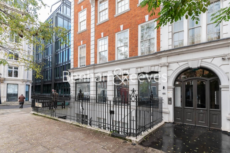 1 bedroom(s) flat to rent in The Belvedere, Holborn, WC1R-image 15
