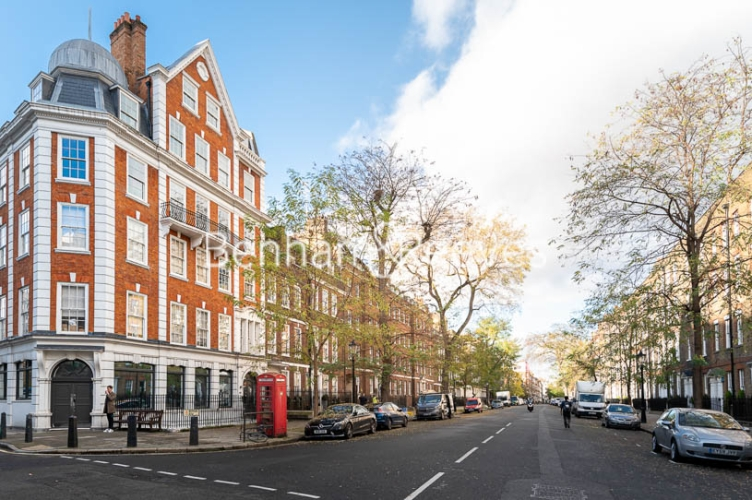 1 bedroom(s) flat to rent in The Belvedere, Holborn, WC1R-image 16