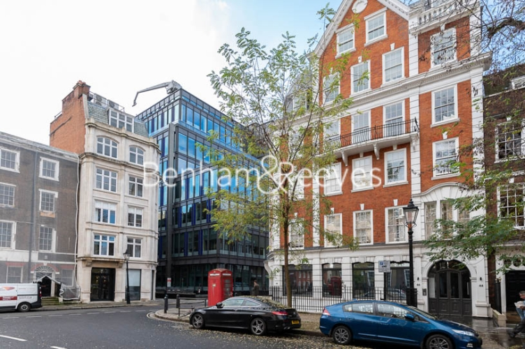 1 bedroom(s) flat to rent in The Belvedere, Holborn, WC1R-image 17
