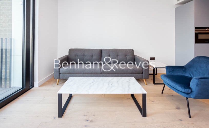 1 bedroom(s) flat to rent in The Denizen, Clarendon Court, EC1Y-image 1