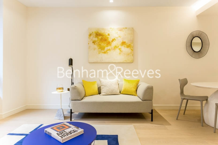 1 bedroom(s) flat to rent in Lincoln Square, 18 Portugal Street, WC2A-image 6