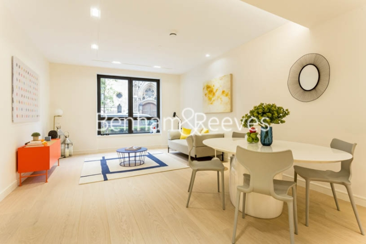 1 bedroom(s) flat to rent in Lincoln Square, 18 Portugal Street, WC2A-image 14