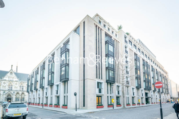 1 bedroom(s) flat to rent in Lincoln Square, 18 Portugal Street, WC2A-image 18