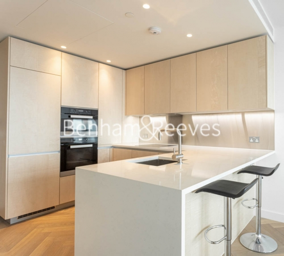 1 bedroom(s) flat to rent in Principal Tower, Worship Street, EC2A-image 2