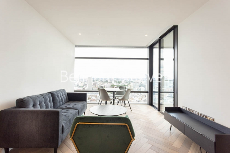 1 bedroom(s) flat to rent in Principal Tower, Worship Street, EC2A-image 6
