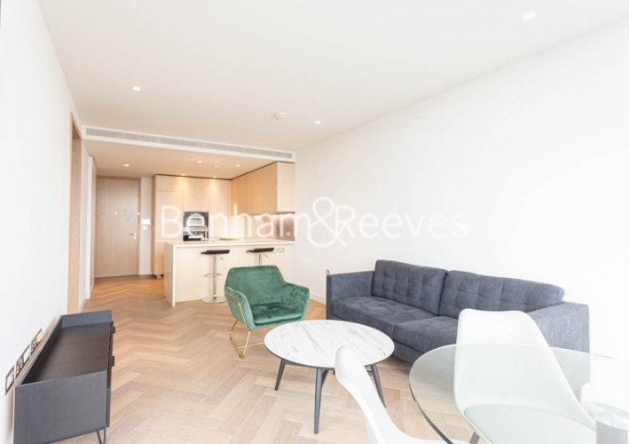 1 bedroom(s) flat to rent in Principal Tower, Worship Street, EC2A-image 11