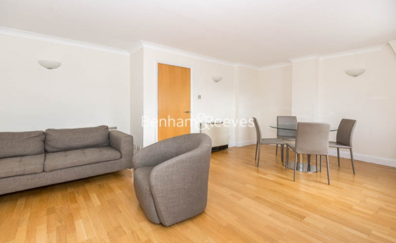 2 bedroom(s) flat to rent in North Block, Chicheley Street, SE1-image 1