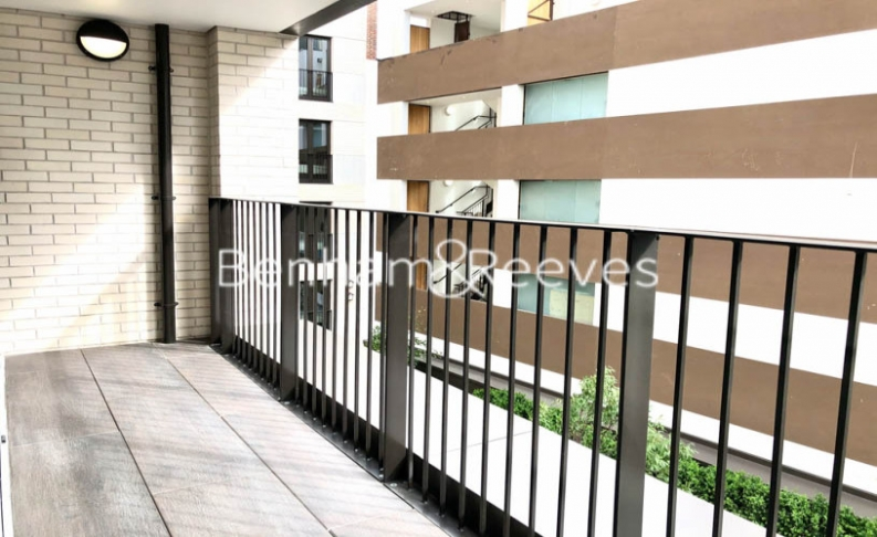 2 bedroom(s) flat to rent in Gorsuch Place, Hackney, E2-image 5