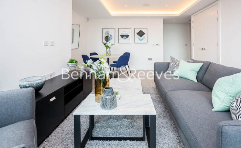 1 bedroom(s) flat to rent in City Road , Shoreditch, EC1V-image 1
