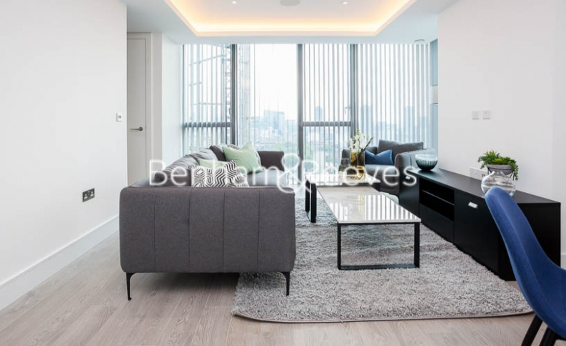1 bedroom(s) flat to rent in City Road , Shoreditch, EC1V-image 5