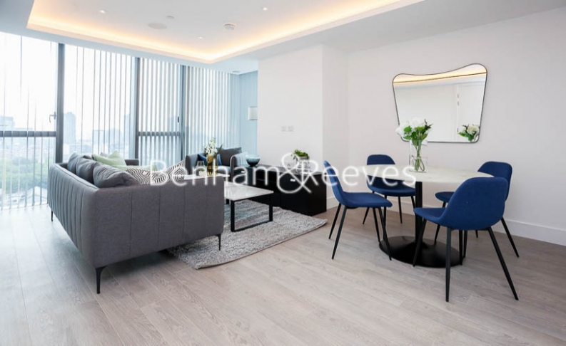 1 bedroom(s) flat to rent in City Road , Shoreditch, EC1V-image 7