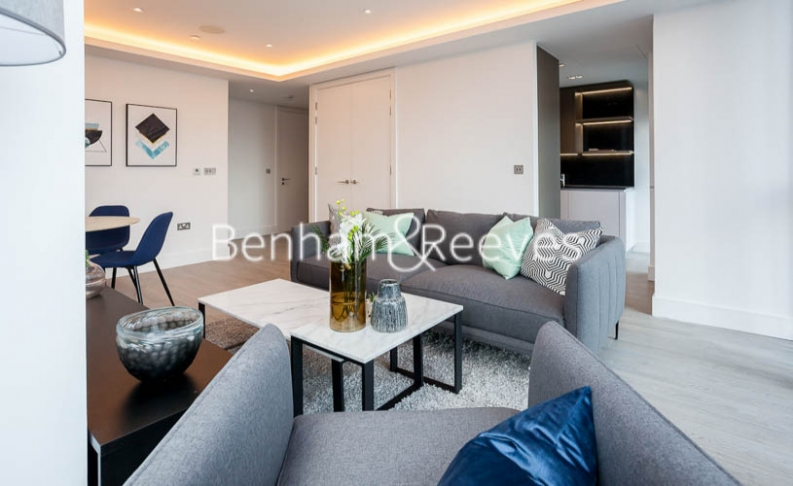 1 bedroom(s) flat to rent in City Road , Shoreditch, EC1V-image 8