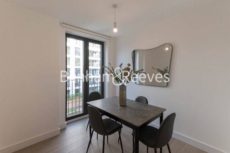 2 bedroom(s) flat to rent in Gorsuch Place, Shoreditch, E2-image 3