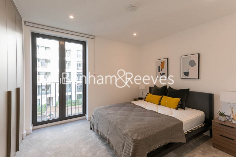 2 bedroom(s) flat to rent in Gorsuch Place, Shoreditch, E2-image 4