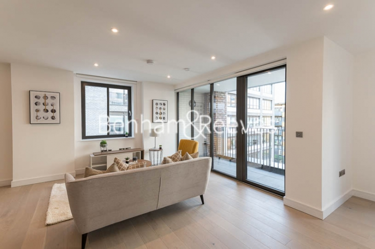 2 bedroom(s) flat to rent in Gorsuch Place, Shoreditch, E2-image 11