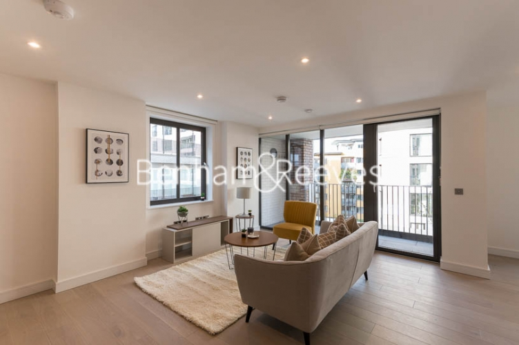 2 bedroom(s) flat to rent in Gorsuch Place, Shoreditch, E2-image 16