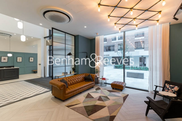 2 bedroom(s) flat to rent in Gorsuch Place, Shoreditch, E2-image 18