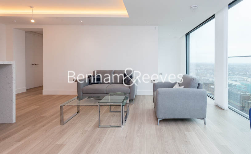 1 bedroom(s) flat to rent in City Road, Islington, EC1V-image 1