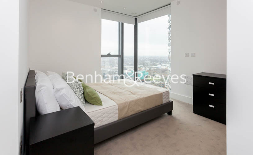 1 bedroom(s) flat to rent in City Road, Islington, EC1V-image 3