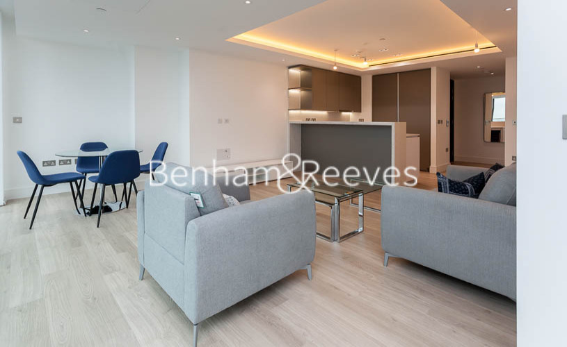1 bedroom(s) flat to rent in City Road, Islington, EC1V-image 9