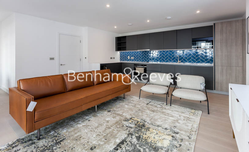 2 bedroom(s) flat to rent in Gorsuch Place, Nine Elms, E2-image 2