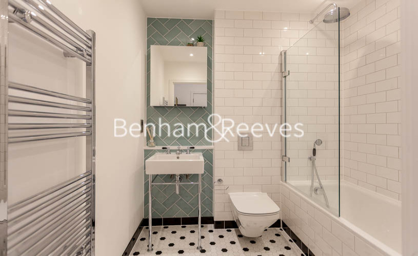 2 bedroom(s) flat to rent in Gorsuch Place, Nine Elms, E2-image 5