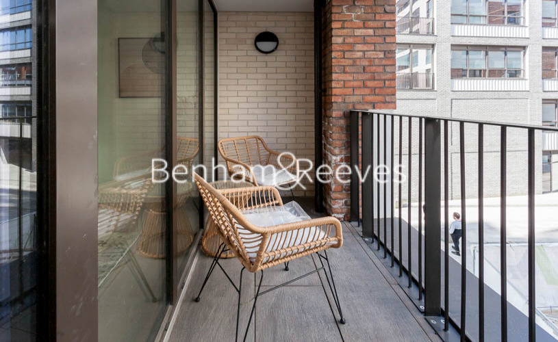 2 bedroom(s) flat to rent in Gorsuch Place, Nine Elms, E2-image 6