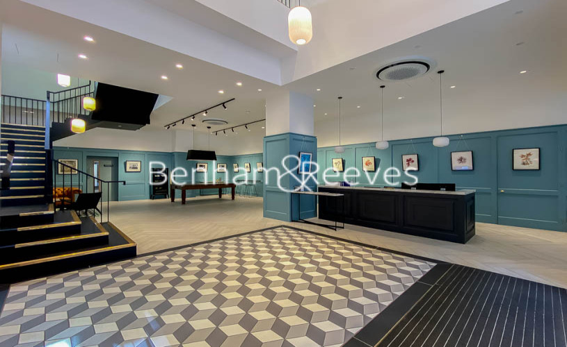2 bedroom(s) flat to rent in Gorsuch Place, Nine Elms, E2-image 7