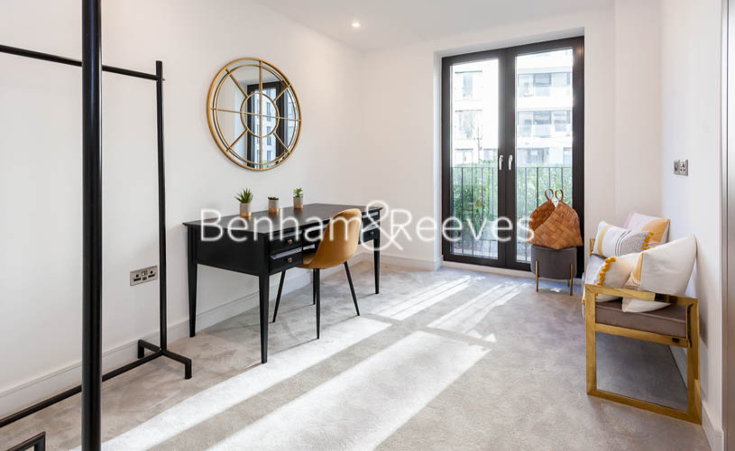 2 bedroom(s) flat to rent in Gorsuch Place, Nine Elms, E2-image 8