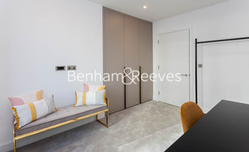 2 bedroom(s) flat to rent in Gorsuch Place, Nine Elms, E2-image 9