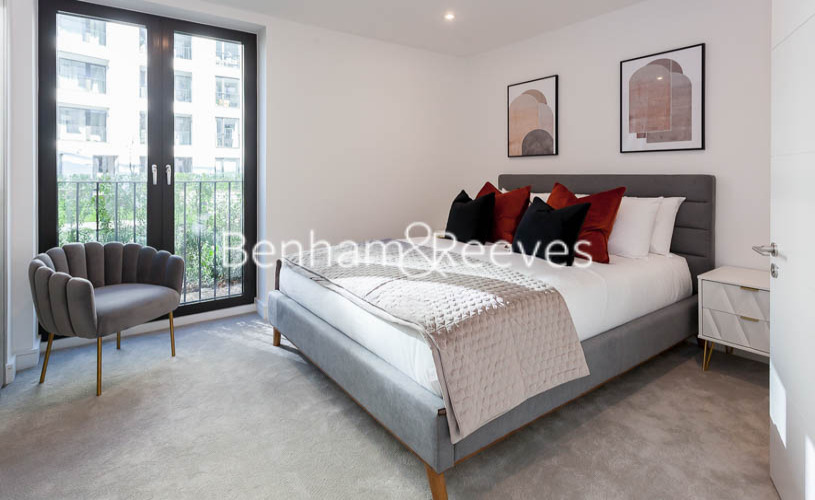 2 bedroom(s) flat to rent in Gorsuch Place, Nine Elms, E2-image 10