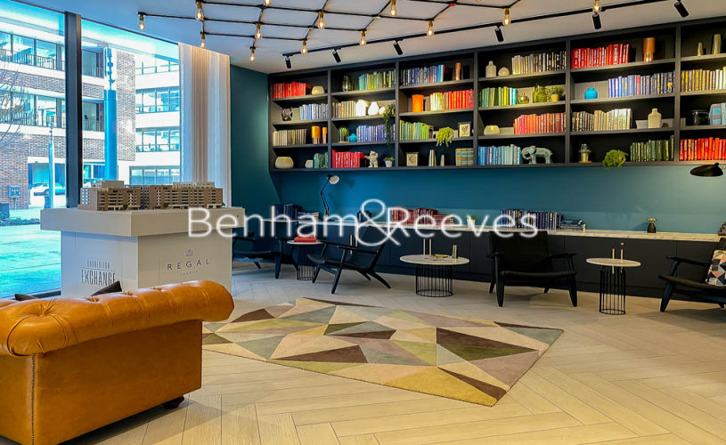 2 bedroom(s) flat to rent in Gorsuch Place, Nine Elms, E2-image 12
