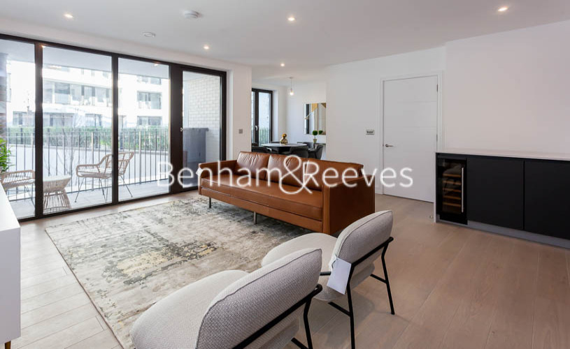2 bedroom(s) flat to rent in Gorsuch Place, Nine Elms, E2-image 13