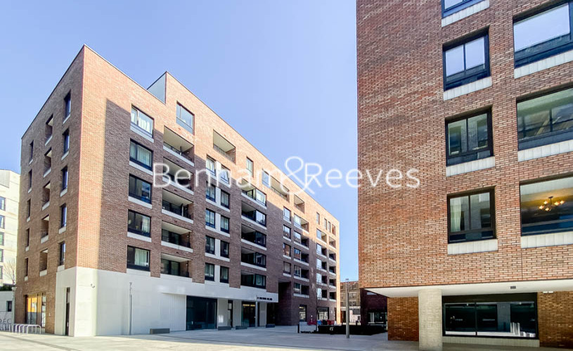 2 bedroom(s) flat to rent in Gorsuch Place, Nine Elms, E2-image 14