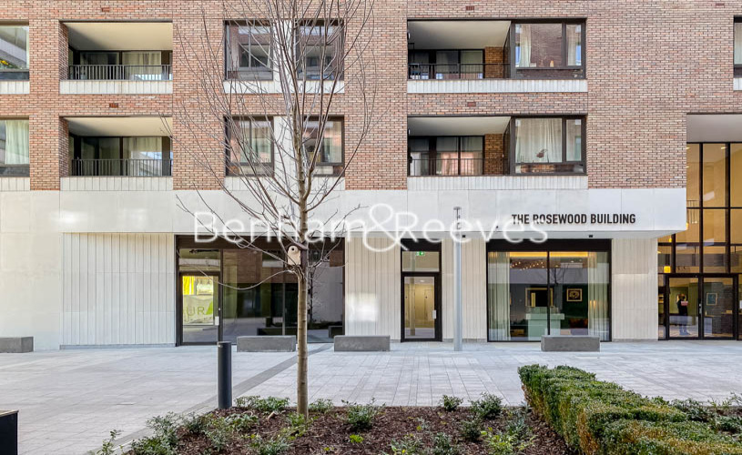 2 bedroom(s) flat to rent in Gorsuch Place, Nine Elms, E2-image 15