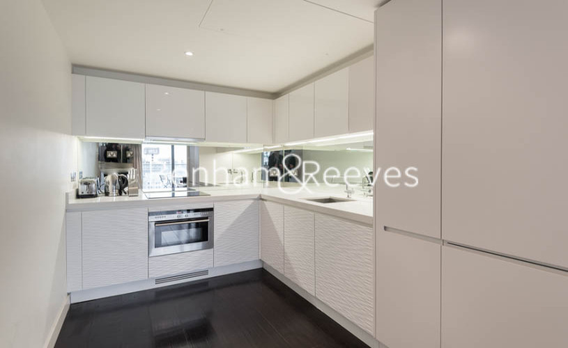 1 bedroom(s) flat to rent in Pan Peninsula Square, Canary Wharf, E14-image 2