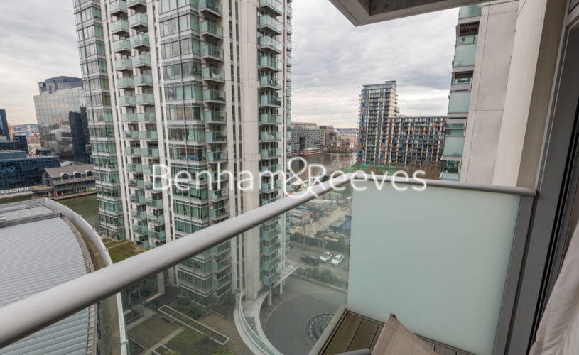 1 bedroom(s) flat to rent in Pan Peninsula Square, Canary Wharf, E14-image 4