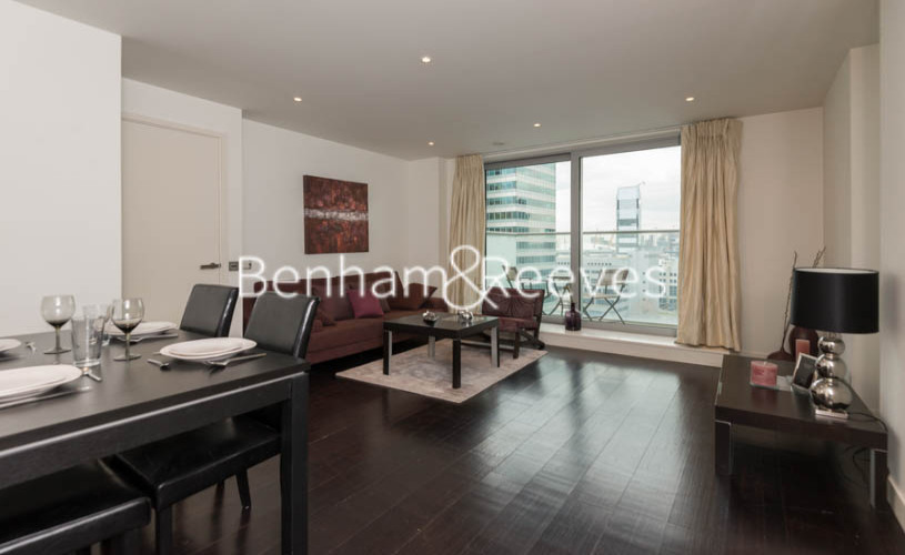 1 bedroom(s) flat to rent in Pan Peninsula Square, Canary Wharf, E14-image 6