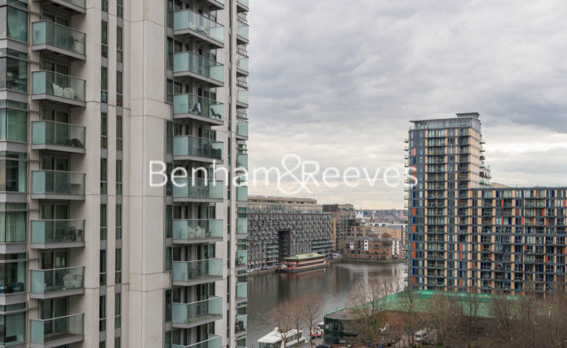 1 bedroom(s) flat to rent in Pan Peninsula Square, Canary Wharf, E14-image 8