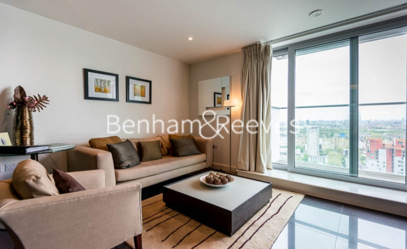 Studio flat to rent in Pan Peninsula Square, Canary Wharf, E14-image 8